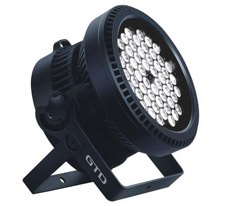 武汉灯光器材租赁公司分享舞台常用光位