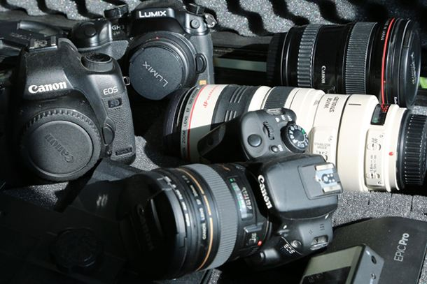 【摄影器材】拍人像最好的镜头焦段是什么?