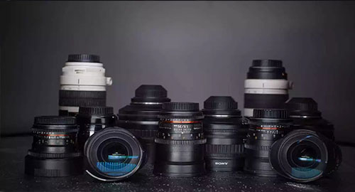 武汉摄影器材租赁公司告诉你十个器材小知识