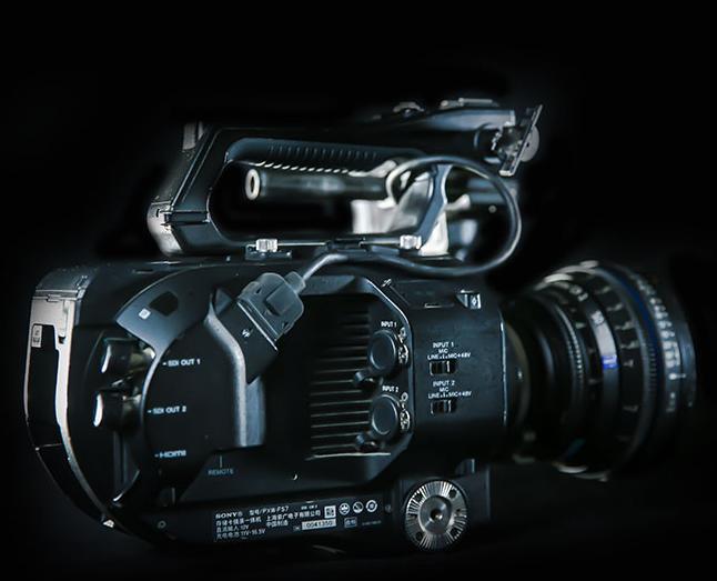 如何让摄影机在激光中免遭损伤