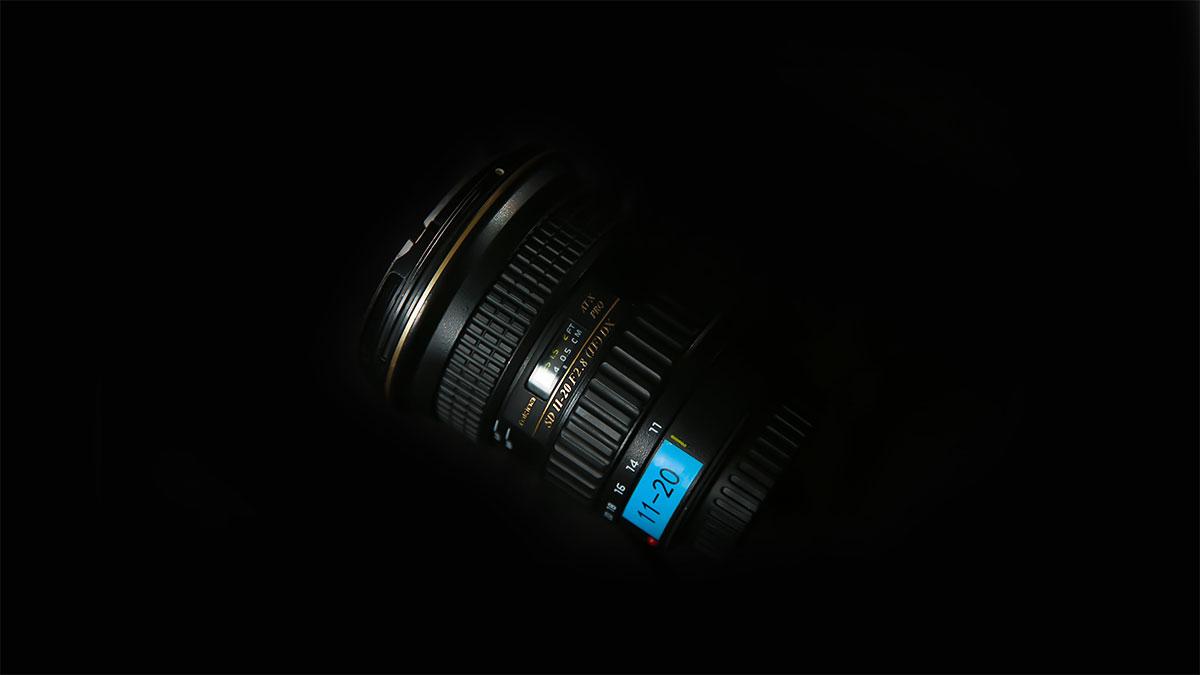 武汉摄影器材:摄影镜头的分类