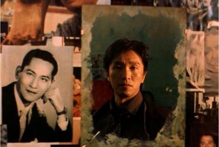 武汉影视器材设备租赁:电影镜头中镜子的妙用