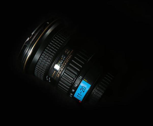 武汉摄影设备租赁:单反使用的三个必知知识点你知道多少
