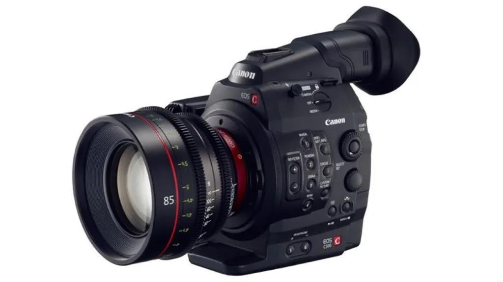 关于摄像机一些常见问题的处理方法